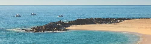 Uncrowded Beaches of Baja Sur