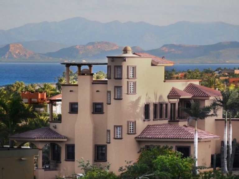 ▷ LOS BARRILES Real Estate by Owner ◁ East Cape Homes for Sale